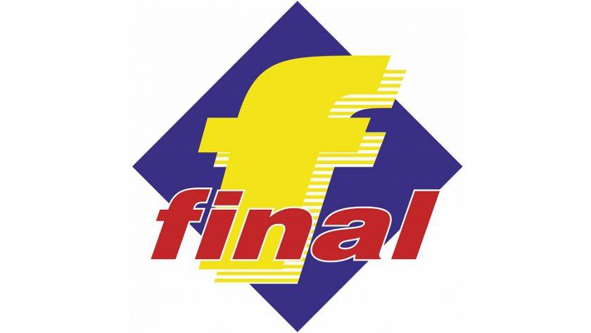 Final eğitim kurumları logo