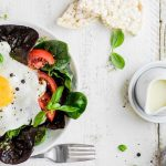 Yumurta, kahvaltı, yemek, öğün, diyet, kahve