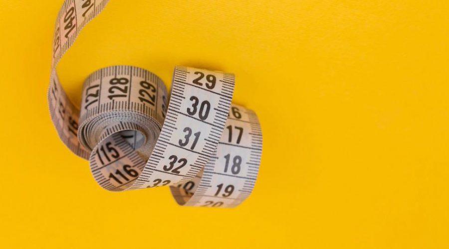mezura, boy uzunluğu, bel çevresi, antropometri, ölçüm, analiz, esnemeyen mezür
