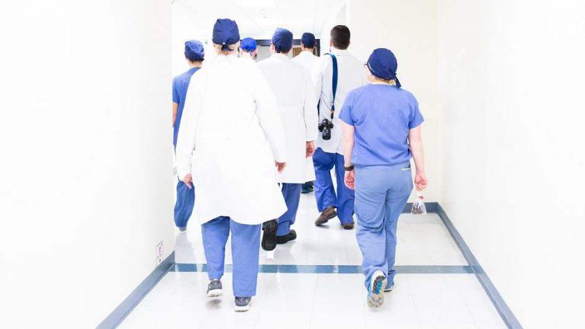 sağlık personeli, diyetisyen, hekim, doktor, hastane, sağlıkçı