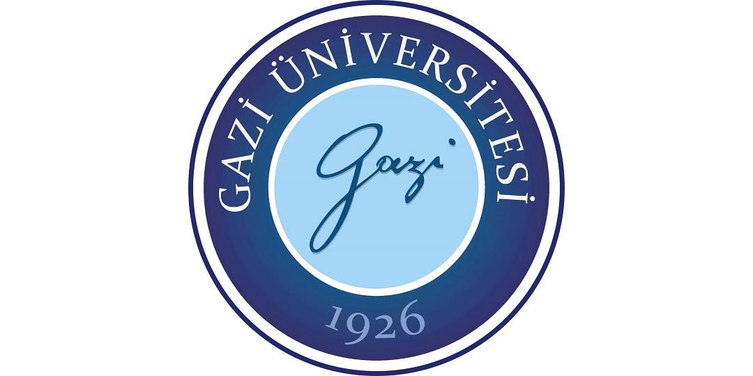 Gazi üniversitesi logo, GÜ logo