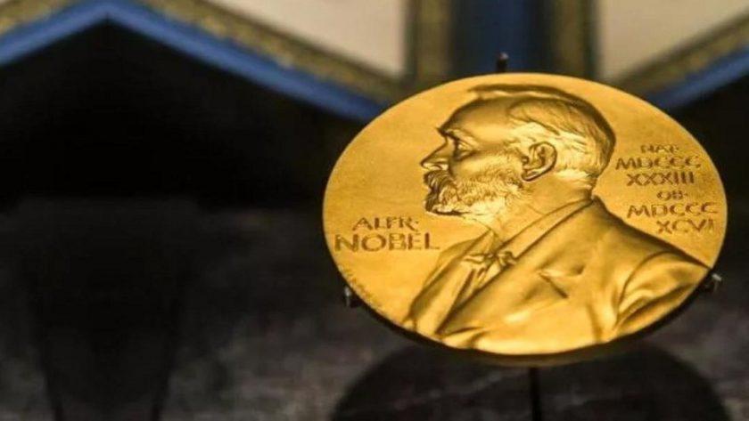 Nobel Tıp Ödülü
